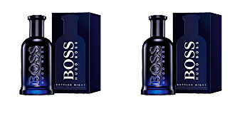 BOSS BOTTLED NIGHT po goleniu Hugo Boss