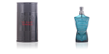 Jean Paul Gaultier LE MALE TERRIBLE eau de toilette spray 75 ml