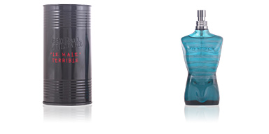 Jean Paul Gaultier LE MALE TERRIBLE eau de toilette spray 125 ml