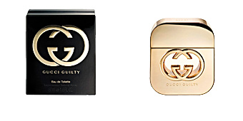GUCCI GUILTY eau de toilette spray Gucci
