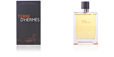 TERRE D'HERMÈS parfum vaporizador Hermès