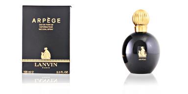 Lanvin ARPEGE eau de parfum vaporisateur 100 ml