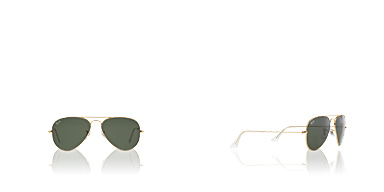 Ray-ban RAYBAN RB3025 W3234 55 mm