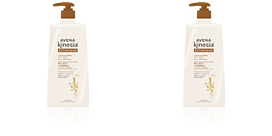 AVENA KINESIA SERUM body lotion Avena Kinesia