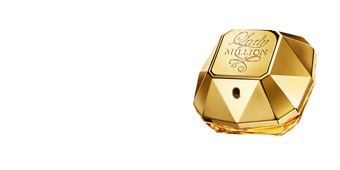 LADY MILLION eau de parfum spray Paco Rabanne