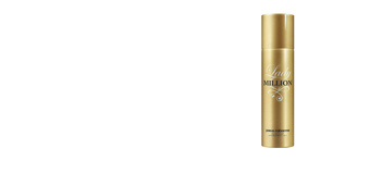 Paco Rabanne LADY MILLION deo vaporizador 150 ml