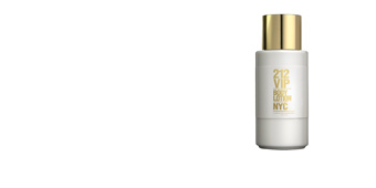 212 VIP body lotion Carolina Herrera