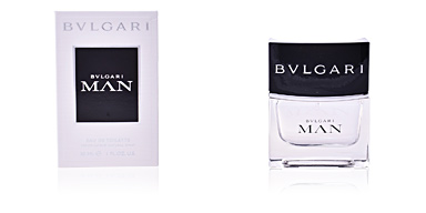 BVLGARI MAN eau de toilette spray 30 ml Bvlgari