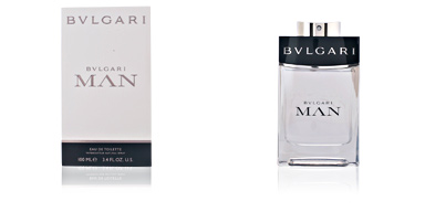 BVLGARI MAN eau de toilette spray 100 ml Bvlgari