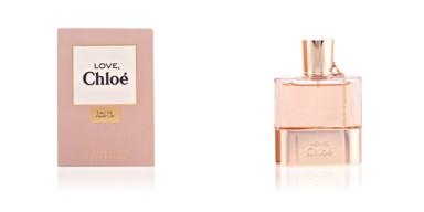 LOVE, CHLOÉ eau de parfum vaporizador 30 ml Chloé