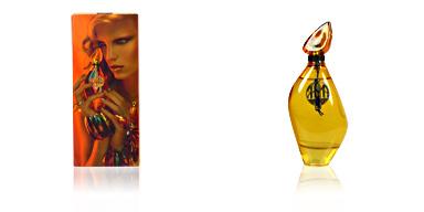 Halloween AMBAR perfume