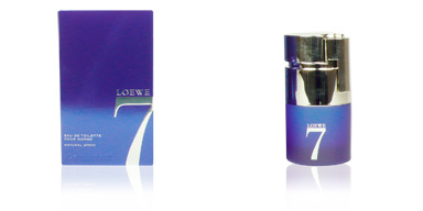 Loewe LOEWE 7 eau de toilette vaporizzatore 50 ml