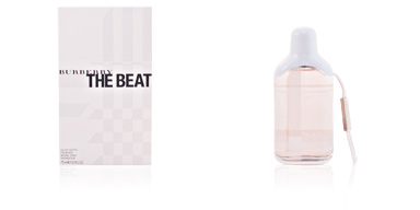 Burberry THE BEAT eau de toilette vaporizador 75 ml