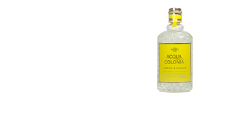 4711 ACQUA COLONIA Lemon & Ginger eau de Cologne vaporizador 170 ml