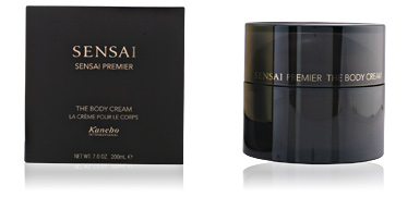 Kanebo SENSAI PREMIER the body cream 200 ml