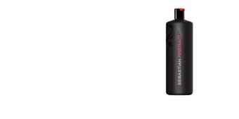 Shampoo cabelo quebrado PENETRAITT shampoo Sebastian