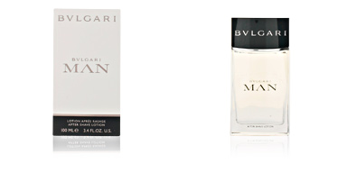 BVLGARI MAN after-shave Bvlgari