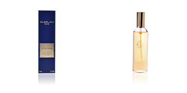 SHALIMAR edt spray refillable Guerlain
