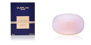 SHALIMAR savon avec étui 100 gr Guerlain