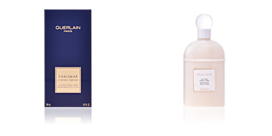 SHALIMAR body milk Guerlain