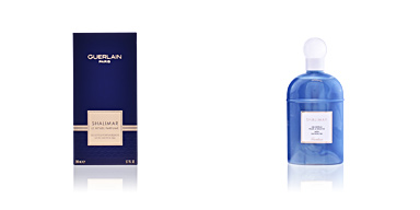 Bagno schiuma SHALIMAR satin shower gel Guerlain