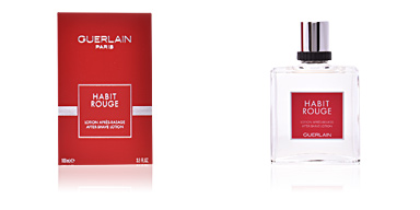 HABIT ROUGE after-shave Guerlain