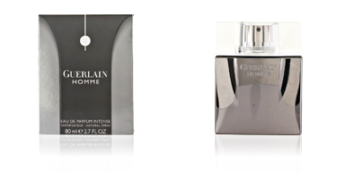 Guerlain GUERLAIN HOMME edp intense spray 80 ml