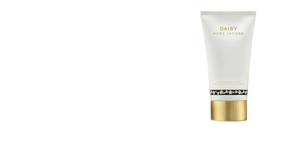 Hidratação corporal DAISY luminous body lotion Marc Jacobs