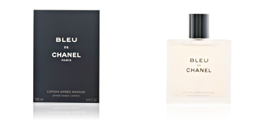 Aftershave BLEU after-shave lotion Chanel