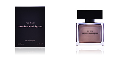 Narciso Rodriguez NARCISO RODRIGUEZ FOR HIM edp zerstäuber 50 ml