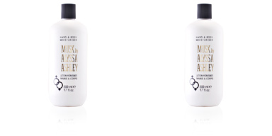Hidratante corporal MUSK hand & body moisturiser Alyssa Ashley
