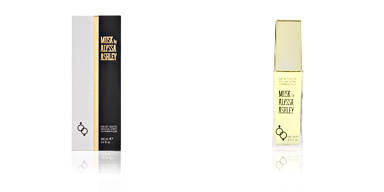MUSK eau de toilette spray 100 ml Alyssa Ashley