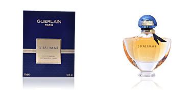 SHALIMAR eau de parfum vaporisateur 50 ml Guerlain