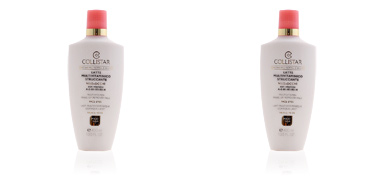 Cleansing milk MULTIVITAMIN make-up remover milk Collistar