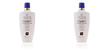 Cleansing milk ANTI-AGE cleansing milk face-eyes Collistar