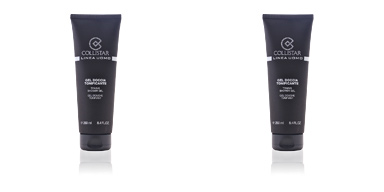LINEA UOMO toning shower gel Collistar