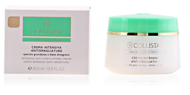 Collistar PERFECT BODY anti-stretchmarks cream 400 ml