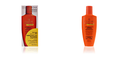 PERFECT TANNING intensive treatment SPF Collistar