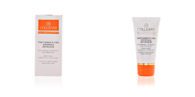 Faciales ANTI-WRINKLE AFTER SUN face treatment Collistar
