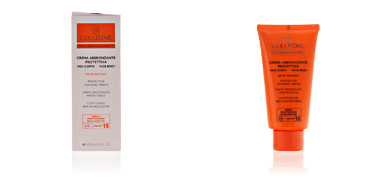 PERFECT TANNING protective cream SPF Collistar