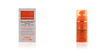 PERFECT TANNING anti-age face cream SPF Collistar