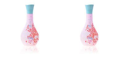 Shower gel LUCKY GIRL bath & shower gel Oilily