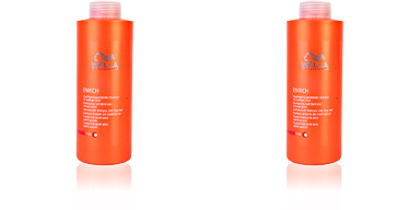 Wella ENRICH shampoo coarse hair 1000 ml
