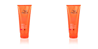 Wella ENRICH conditioner coarse hair 200 ml