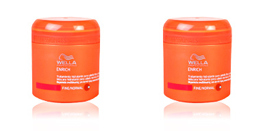 Wella ENRICH mask fine/normal hair 150 ml