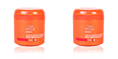 Wella ENRICH mask coarse hair 150 ml