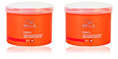 Wella ENRICH mask coarse hair 500 ml