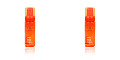 ENRICH bouncy foam Wella