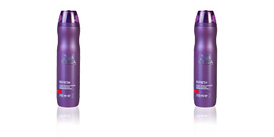 Wella BALANCE refresh revitalizing shampoo 250 ml