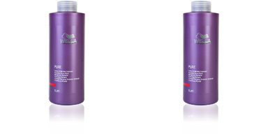 Wella BALANCE shampoing purifiant 1000 ml